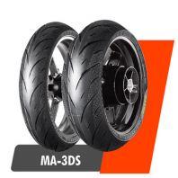 MA-3DS Supermaxx 3D