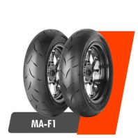MA-F1 Racing
