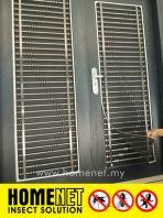 Magnetic Screen