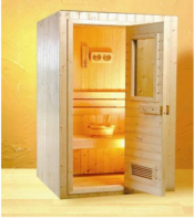 Movable Sauna Basic MSB-40