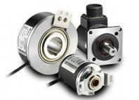 Rotary Optical Encoders