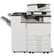 RICOH MP C4503 MULTIFUNCTION COLOUR COPIER