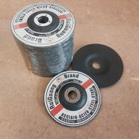 "100mm/4"" Grinding /Cutting Disc 5,300rpm (Rm15/25pcs) ID993039"