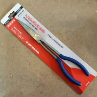 Long Reach Belt Nose Pliers ID30527