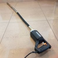EPV 35150 Viper Electrical Portable Concrete Vibrator With Steel Reinforced Shaft ID30548