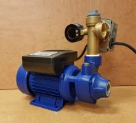 Happy DB-35 Water Pump with Auto Switch ID337733