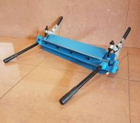 Hand Brake Sheet Metal, Manual Brake ,Metal Bender, Metal Folder ID30604
