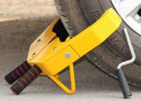 Wheel Safety Lock ID31537