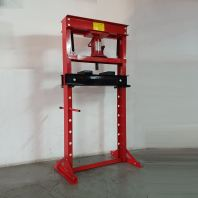 30Ton Hydraulic Shop Press ID888178