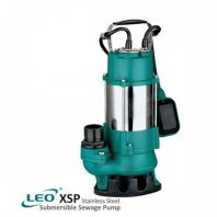 Leo Auto Submersible Water Pump XSP8-7/0.18I ID31857