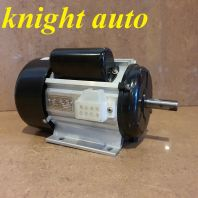 JY7134 Electric Motor (0.55kw/3/4hp) 220V 1400rpm ID32023 (Suit for 16mm Bench Driller )