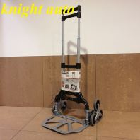 Heavy Duty Extendable Portable Foldable Trolley Climb Stairs ID32027