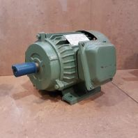 Display Unit- Y90S-4 Electric Motor (1.1KW  /1.5HP) 3PH, 380v1400RPM 2.8A ID221782