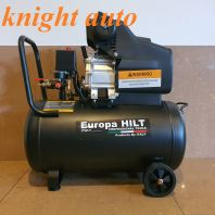 EUROPA HILT 3HP 50L EA471-15A Direct Driven Air Compressor ID32768