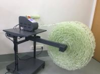 Air Pillow Machine