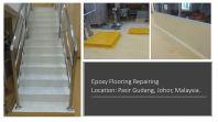 Epoxy Flooring Repair