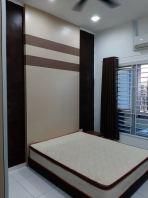 Bed design 015