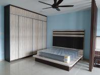 Bed design 016