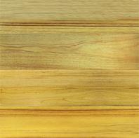 Teak Single Plank