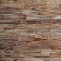 Albizia Stained Walnut 3 Strips