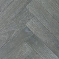 Gmelina Stained Grey HerringBone 1 Strip