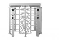TTS730 DUAL LANE FULL HEIGHT TURNSTILE