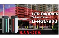 G-RGB-903 RANGER 3.0 SEC LED BARRIER