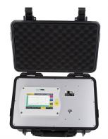 Portable Display & Compressed Air Analyzer