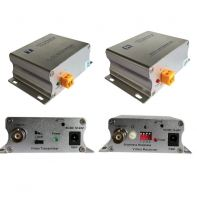 Video Balun Receiver & Transmitter CCTV Via Twisted Pair UTP Transceiver
