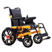 Fresco Electric Wheel Chair FRH001A
