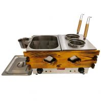 Electric Oden & Noodle Cooker FEH-20BA