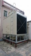 Cooling Tower Rectangular Type - Crossflow