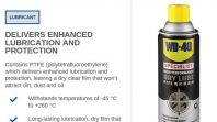WD40 SPECIALIST HIGN PERFORMANCE DRY LUBE