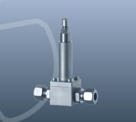 VANE WHEEL MEASURING TUBE 9.7 MM UP TO 240 °C