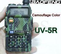 Baofeng UV-5R Camouflage