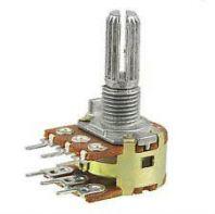 Vaviable Resistor