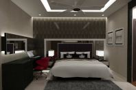 Master Room Design - 01