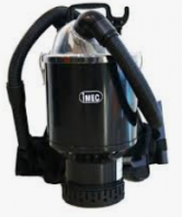 Imec Iblack V3 Plus - Backpack Vacuum Cleaner