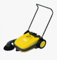 imec MS700-Manual Outdoor Sweeper