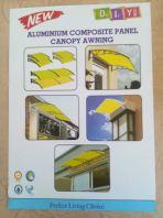 Canopy awning /DIY canopy ready stock call 0167721992