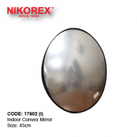 17602 (I) Indoor Convex Mirror