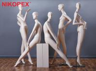 Mannequin BRV series