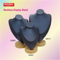 30003 30008 30013 Necklace Display Stand