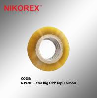 639201 - Xtra Big OPP Tap[e 60550