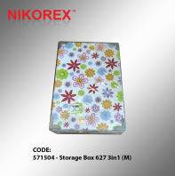 571504 - Storage Box 627 3in1 (M)