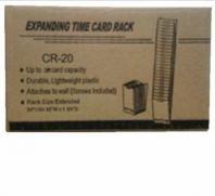 Card Rack 20's