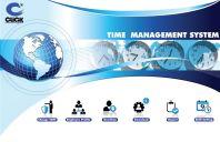 CLICK TIMEREC Time Management Software (TMS)