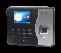 WEMAX Standalone Fingerprint Time Clock WE-68