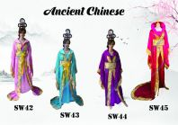 Chinese Woman SW16-20