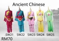 Chinese Woman SW21-25
